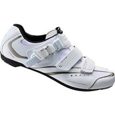Shimano 2015 Womens Club Recreational Riding Road Cycling Shoes  SHWR42W White  44 ** Want additional info? Click on the image. This is an Amazon Affiliate links.