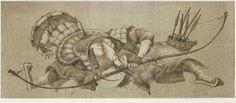 Hay Hill Gallery - Dashi Namdakov