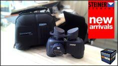 NEW ARRIVALS - STEINER Commander 7x50 Arguably World Best Binoculars #EastMarine #Steiner #Marine #Binoculars