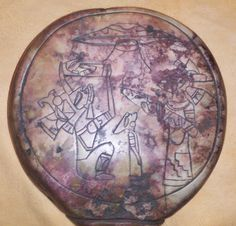 Disclosure of classified X documents and archaeological Aztec origin objects found in Ojuelos de Jalisco, Mexico. Aliens And Ufos, Ancient Aliens, Ancient Art, Ancient History, Tudor History, Ancient Symbols, Out Of Place Artifacts, Architecture Antique, Film Gif