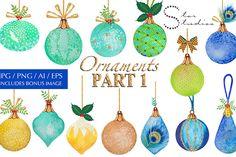 Ornaments part 1