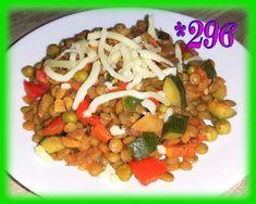 Kulinarne S.O.S. – Smaczne i szybkie przepisy Ratatouille, Cobb Salad, Chicken, Meat, Ethnic Recipes, Food, Essen, Meals, Yemek