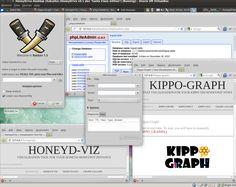 Guru de la  informática: Despliegue rápido y fácil de Honeypot con maquina ...