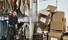 The great British fashion invasion: how UK designers are taking on the world