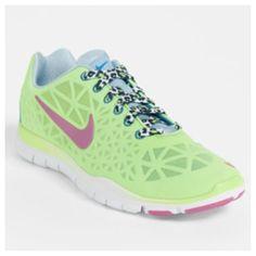 Nikes ❤