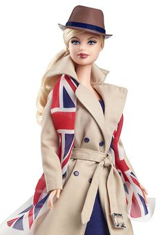 England Barbie - due in June at JoesList.com