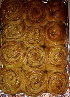 1000+ images about Golfeados on Pinterest | Sticky buns ...