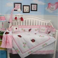 Little big girl bed