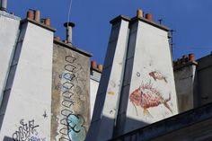 Bonom_2305 rue Réaumur Paris 03 | Flickr: partage de photos!