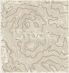 Topographic Map Vector Free.96 Best Topographic Images Cartography Charts Graph Design