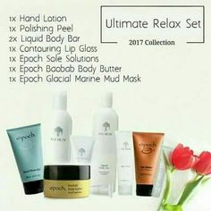These products are the best! To order directly visit: http://kgrego1114.nsproducts.com