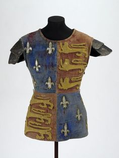Tabard of King Henry V