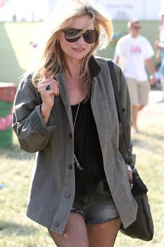 Steal Her Style: Kate Moss