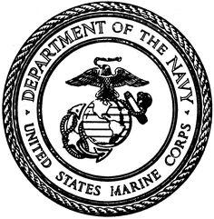 File:Emblem of the United States Marine Corps. Marine Corps Symbol, Cap Rack, Marines Logo, Vietnam Vets, Black Baseball Cap, Cricut Vinyl, Usmc, United States, The Unit