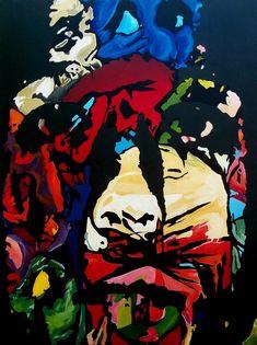 Brian Pierce Face, Collection, The Face, Faces, Facial
