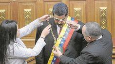 Dirigentes chavistas añadieron votos falsos «para robar las elecciones» en 2013