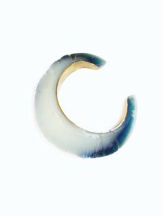 Crystalline Cuff by Macha