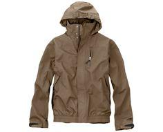 Men's Waterproof Tuckerman Ravine Jacket - Timberland