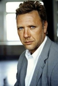 Happy Birthday to Swedish actor Mikael Persbrandt, who is 49 today! Mikael plays one of the most exciting characters in The Hobbit movies,  the man/bear skin-changer,  Beorn.