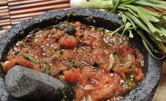 3 salsas para toda ocasión - El secreto de muchas comidas mexicanas es a la hora de preparar la salsa, cuando tienen un buen sabor terminan siendo un éxito