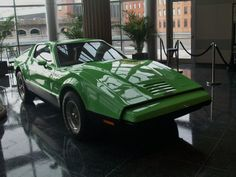 Was Malcolm Bricklin a visionary entrepreneur or just a character with oddball ideas and a few million bucks to play with? We've never met the man but evidence suggests a mixture of both. Learn about the man and check out the photos of the Bricklin SV-1 sports car in this article.