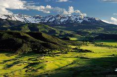 Photos from the San Juan Mountains in Colorado, near Telluride, Ouray, Silverton, and Durango Ouray Colorado, San Juan Mountains, Pleasant Valley, Mountain Photography, Valley View, Mountain High, Wander, Fine Art Prints, To Go