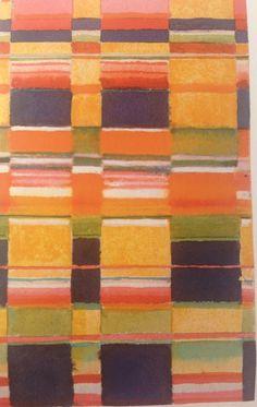 Gunta Stolzl - Bauhaus designer