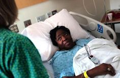 A closer look at sarcoidosis which research suggests disproportionately affects black women.