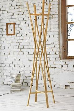 10 Easy Pieces: Free-Standing Coat Racks : Remodelista