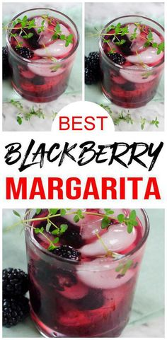 Easy margarita alcoholic recipe for the BEST drink. Margarita alcohol on the rocks is a great tequila cocktails idea. Blackberry cocktail that is simple and no blended needed. Drinks alcohol recipes easy to make for Sum Easy Alcoholic Drinks, Party Drinks Alcohol, Alcohol Drink Recipes, Tequila Drinks, Fun Drinks, Bachelorette Party Drinks, Beverages, Cocktail Margarita, Summer Drinks