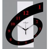 stylish-six-o-clock-wall-clock