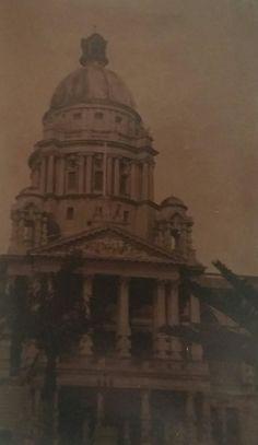 Durban City Hall c1935.