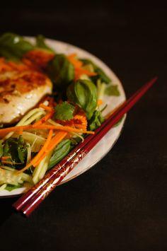 Vietnamese 5:2 chicken breast