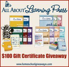 AALP Giveaway
