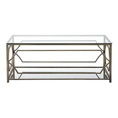 Z Gallerie Pascual Coffee Table For The Home Pinterest