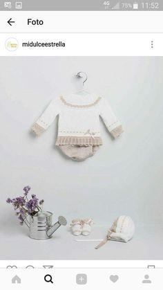 e13ad8832 12 mejores imágenes de Ropa bebé