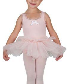 280d916247be Danskin Petal Pink Tutu Leotard - Girls. Fashion Show DressesBaby BalletPink  ...