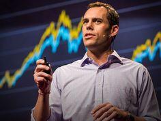 Chris McKnett: The investment logic for sustainability | TED Talk | TED.com