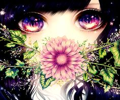 anime world | via Tumblr