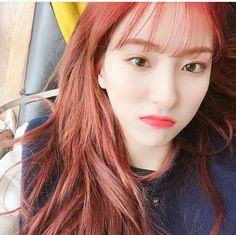 Eunseo❣️ Yuehua Entertainment, Starship Entertainment, South Korean Girls, Korean Girl Groups, Cheng Xiao, Cosmic Girls, Extended Play, Aesthetic Photo, Korean Singer
