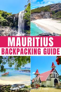 Planning a backpacking trip to Mauritius Island? Read this Mauritius budget travel guide for insider tips and tricks to help you save money when backpacking Mauritius!