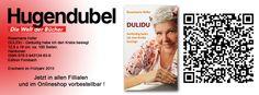 """""""DULIDU - Geduldig habe ich den Krebs besiegt"""" jetzt bei Hugendubel vorbestellen ..."""