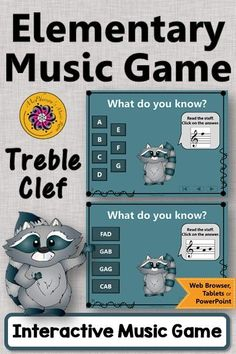 Reading notes on the Alto Clef staff is so easy for your elementary music students with this fun interactive music game! Music Classroom, Music Teachers, Music Education Activities, Elementary Music Lessons, Reading Notes, Music Lesson Plans, Music Games, Music Mix, Music Station