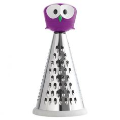 #Owl #Cheese #Grater