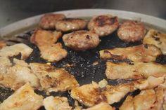 Bún thịt nướng (bún chả) « Bếp Rùa ♥ Hơi ấm gia đình tỏa ra từ gian bếp nhỏ