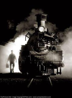 Durango & Silverton estrecho Gauge Railroad Durango, Colorado, Estados Unidos, locomotora DSNG 481