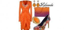 Knee-Length Dresses – trend 2014