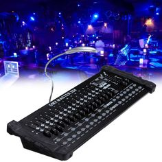 Pro 384CH DMX 512 Stage Light Controller Laser Lamp Operator DJ Stage Show Party. Yesterday's price: US $61.86 (51.21 EUR). Today's price: US $61.86 (51.14 EUR). Discount: 12%.
