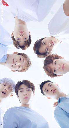 Nature Republic with Exo Kpop Exo, Exo Chanyeol, Kyungsoo, Exo Minseok, Exo Ot12, Chanbaek, Kaisoo, Baekhyun Fanart, Baekhyun Photoshoot