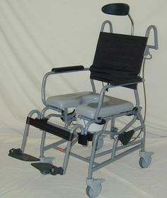 Lifts On Tracks In Home For Handicapped | Shower Chairs For Disabled,  Commode Chairs,